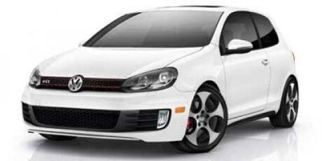2012 Volkswagen GTI  Daphne AL