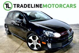 2012_Volkswagen_GTI_Autobahn POWER WINDOWS, AUX, POWER LOCKS AND MUCH MORE!!!_ CARROLLTON TX