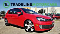 2012 Volkswagen GTI HEATED SEATS, AUX, POWER LOCKS, AND MUCH MORE!!!