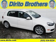 2012_Volkswagen_Golf__ Walnut Creek CA