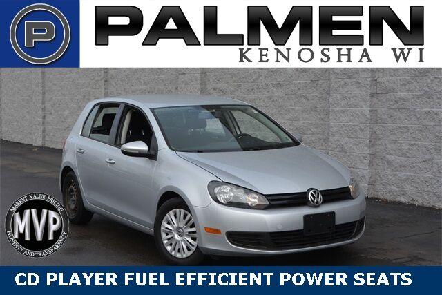 2012 Volkswagen Golf 2.5L Racine WI
