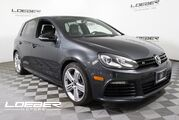 2012 Volkswagen Golf R Lincolnwood IL