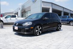 2012_Volkswagen_Golf R_w/Sunroof & Navi_  TX