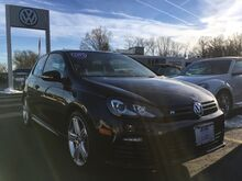 2012_Volkswagen_Golf R_w/Sunroof & Navi_ Ramsey NJ