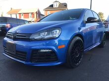 2012_Volkswagen_Golf R_w/Sunroof & Navi_ Whitehall PA