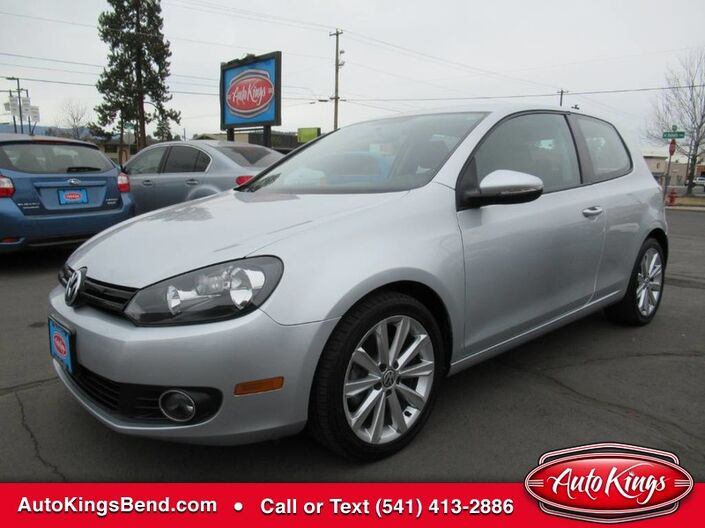 2012 Volkswagen Golf TDI Bend OR