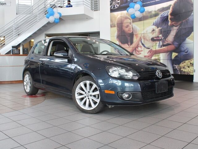 2012 Volkswagen Golf TDI City of Industry CA