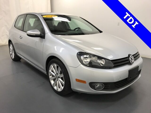2012 Volkswagen Golf TDI Holland MI