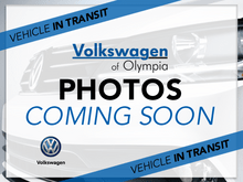 2012_Volkswagen_Golf_TDI_ Olympia WA
