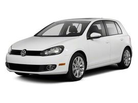 2012_Volkswagen_Golf_TDI_ Phoenix AZ