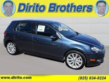 2012_Volkswagen_Golf TDI_TDI_ Walnut Creek CA