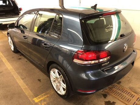 2012 Volkswagen Golf TDI w/Tech Pkg Tallmadge OH