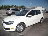 2012 Volkswagen Golf w/Conv & Sunroof Bloomington IN