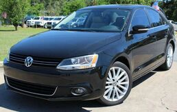 2012_Volkswagen_Jetta_** SEL ** - w/ NAVIGATION & LEATHER SEATS_ Lilburn GA