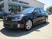 2012_Volkswagen_Jetta_2.0T GLI, Heated Seats, Cruise Control, Bluetooth, Power Locks/Windows/Mirrors_ Plano TX