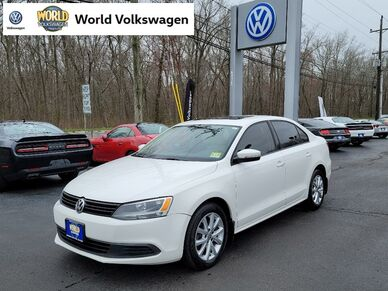 Used Volkswagen Jetta Sedan Neptune City Nj