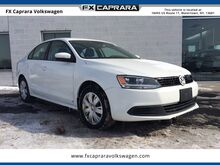2012_Volkswagen_Jetta_2.5L SE_ Watertown NY