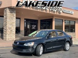 2012_Volkswagen_Jetta_SE_ Colorado Springs CO