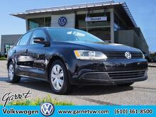 2012_Volkswagen_Jetta_SE PZEV_ West Chester PA