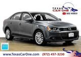 2012 Volkswagen Jetta SEL AUTOMATIC NAVIGATION SUNROOF LEATHER HEATED SEATS KEYLESS ST