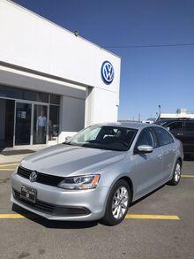 2012_Volkswagen_Jetta Sedan_4DR AUTO SE W/CONVENIENCE_ Yakima WA