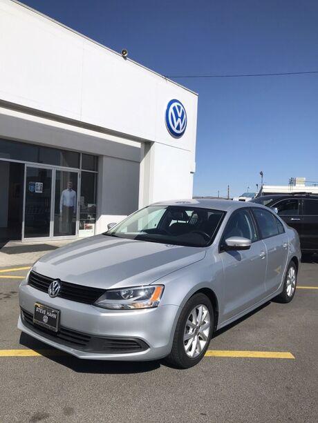 2012 Volkswagen Jetta Sedan 4DR AUTO SE W/CONVENIENCE Yakima WA