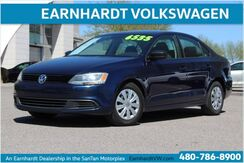 2012_Volkswagen_Jetta Sedan_Base_ Gilbert AZ
