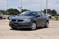 Volkswagen Jetta Sedan Base 2012