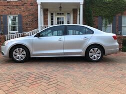 2012_Volkswagen_Jetta Sedan_S 1-OWNER AMAZING CONDITION 5-speed manual shift. BEST ECONOMY AND DRIVE MUST C!_ Arlington TX