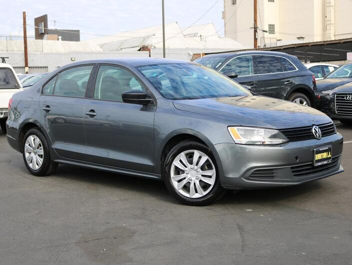 2012 Volkswagen Jetta Sedan S Los Angeles CA