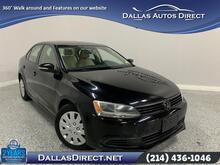 2012_Volkswagen_Jetta Sedan_SE_ Carrollton  TX