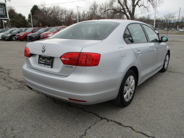 2012 Volkswagen Jetta Sedan SE PZEV Murray UT