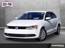 2012_Volkswagen_Jetta Sedan_SE_ Wesley Chapel FL