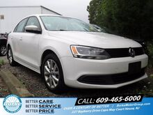 2012_Volkswagen_Jetta Sedan_SE w/Convenience PZEV_ South Jersey NJ