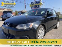2012_Volkswagen_Jetta Sedan_SE w/Leather & Sunroof PZEV_ Buffalo NY