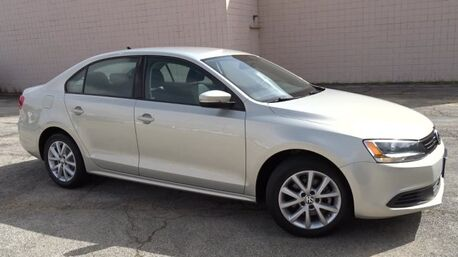 2012_Volkswagen_Jetta Sedan_SE with Convenience_ Longview TX