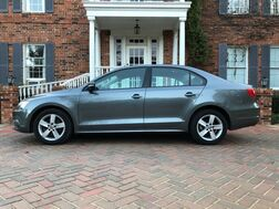 2012_Volkswagen_Jetta Sedan_TDI 2-owners LOW MILEAGE UPDATE BY VW MUST C!_ Arlington TX