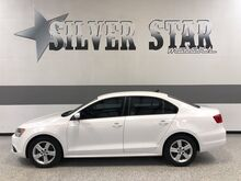 2012_Volkswagen_Jetta Sedan_TDI_ Dallas TX