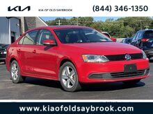 2012_Volkswagen_Jetta Sedan_TDI_ Old Saybrook CT
