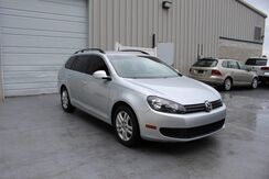2012_Volkswagen_Jetta SportWagen_TDI 2.0L Diesel Automatic Bluetooth Satellite Warranty_ Knoxville TN