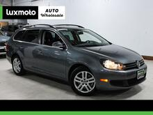 2012_Volkswagen_Jetta SportWagen_TDI Heated Seats Navigation_ Portland OR