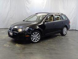 2012_Volkswagen_Jetta SportWagen_TDI w/Sunroof & Nav ** TDI Emission Warranty**_ Addison IL