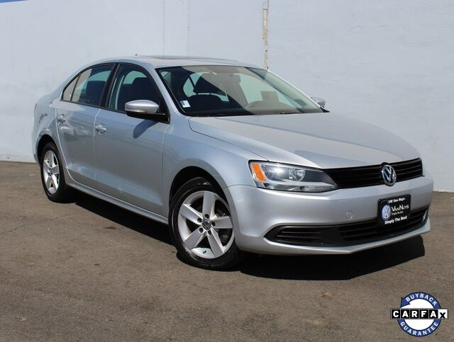 2012 Volkswagen Jetta TDI 2.0 City of Industry CA