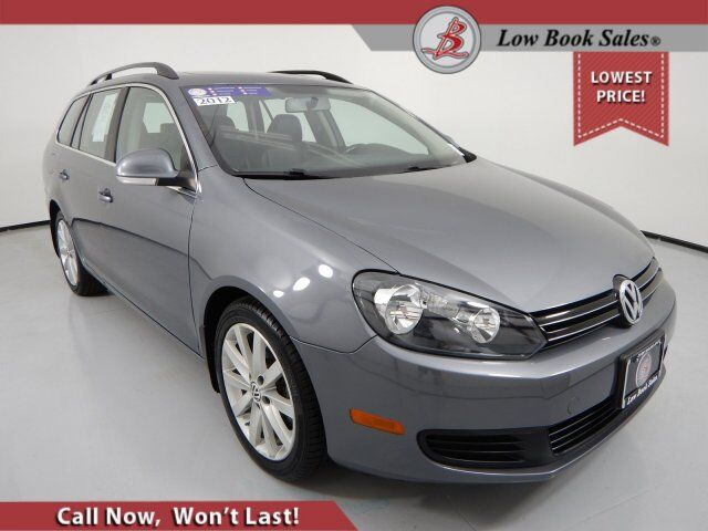 2012 Volkswagen Jetta TDI Salt Lake City UT