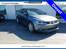 2012_Volkswagen_Jetta_TDI_ Watertown NY