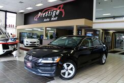2012_Volkswagen_Passat_SE - Power Windows, Heated Seats_ Cuyahoga Falls OH
