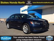 2012_Volkswagen_Passat_SE_ North Charleston SC