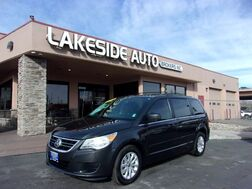 2012_Volkswagen_Routan_SE_ Colorado Springs CO