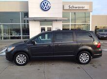2012_Volkswagen_Routan_SE_ Lincoln NE