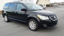 2012_Volkswagen_Routan_SEL w/Navigation_ Watertown NY